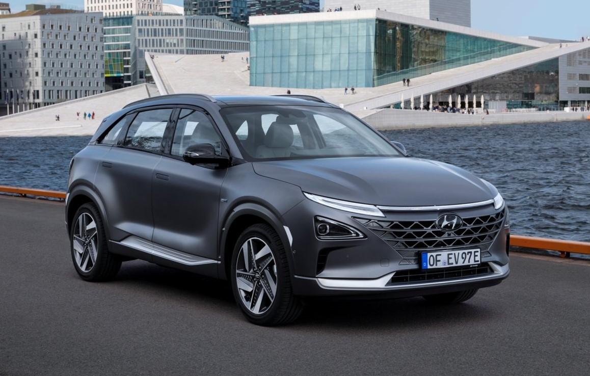 Hyundai Nexo India launch