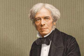 Top 20 Faraday Quotes