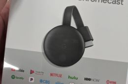 Unannounced 3rd-gen Chromecast gets sold at Best Buy, packs Bluetooth!!!