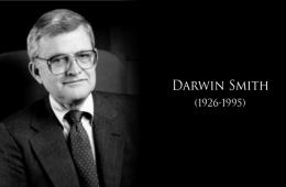 Darwin Smith