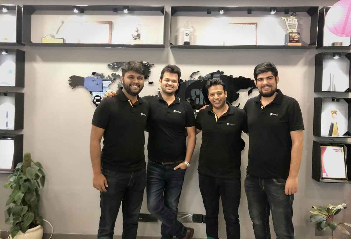 FarEye Acquires Dipper Technologies
