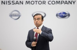 Nissan Chairman Carlos ghosn arrested misconduct