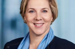 robyn-denholm-tesla chairman