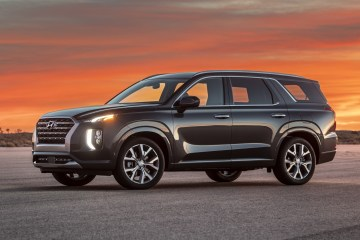 2020 Hyundai Palisade launch