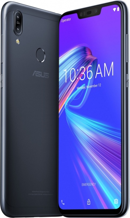 ASUS Zenfone Max M2 : Initial Expressions - TechStory