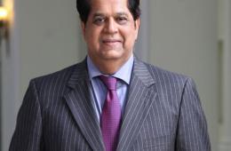 K. V. Kamath