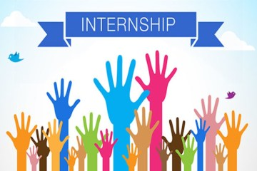 internship programme for students