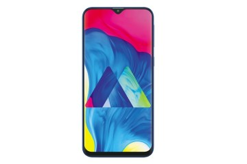 Samsung Galaxy M10 Front