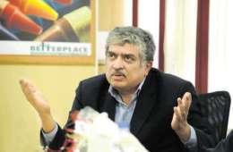 Nandan Nilekani to head RBI panel