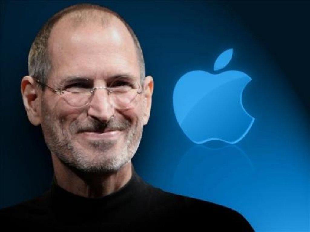 Recommended books Steve Jobs