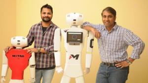Invento Robots