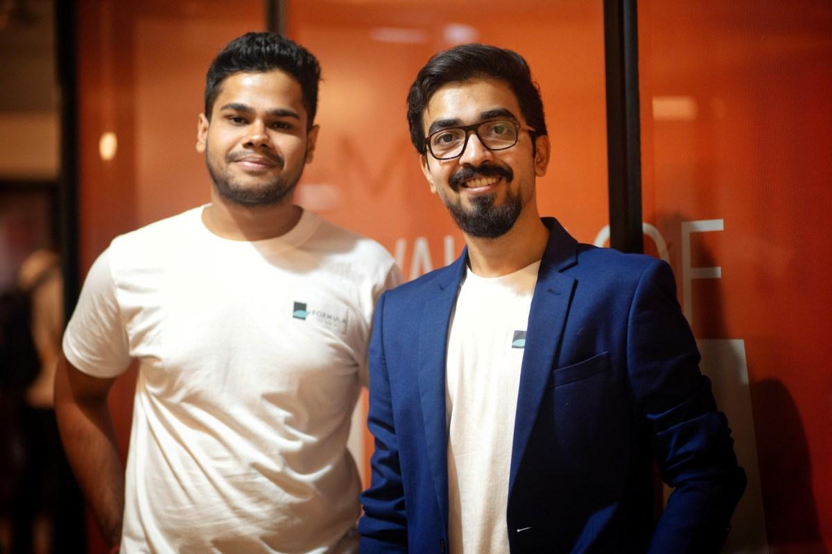 Ayush Bansal and Shubham Sharda