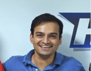 Kashyap Reddy, Co-founder & CEO, Hitwicket