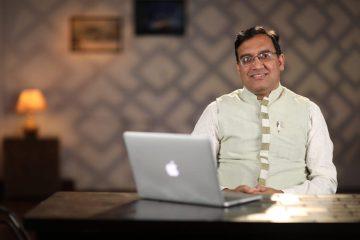 Diptarup Chakraborti, CMO, Netcore Solutions
