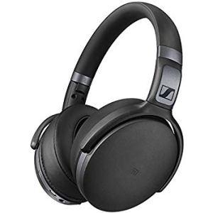 Noise cancelling headphones Sennheiser 4.40