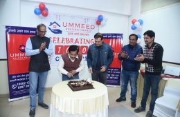 Ummeed Housing Finance