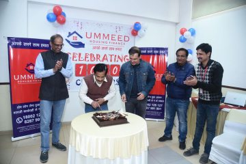 Ummeed Housing Finance