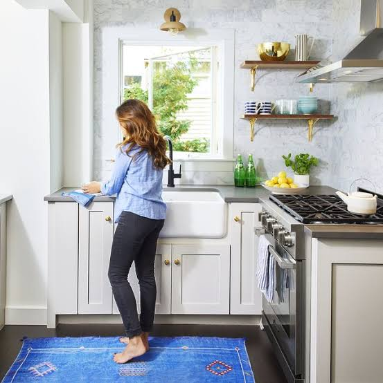 Deep Clean Kitchen: Great Ways To Give Your Kitchen A Deep Clean