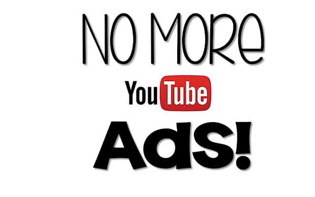 How to block YouTube ads for Free!