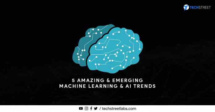 5 Amazing and Emerging Machine Learning And AI Trends To Watch in 2021