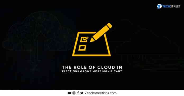 Role of Cloud in Elections