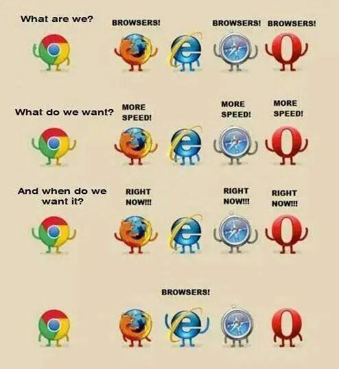 Image result for internet explorer memes