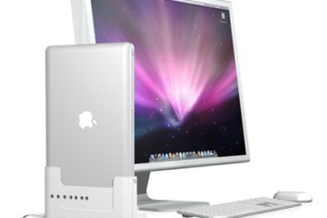 Henge Docks - docking stations for Apple Mac notebooks