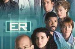 ER season 15 on DVD