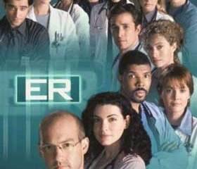 ER season 15 on DVD