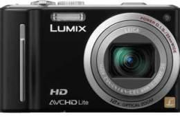 Panasonic Lumix DMC-TZ10 digital camera