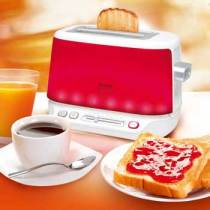 Tefal Toast n' Light toaster