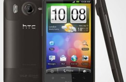 HTC Desire HD mobile phone, HTC Desire HD cell phone