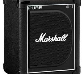 Pure Evoke S1 Marshall speaker, for the Pure Evoke 1S Marshall digital radio