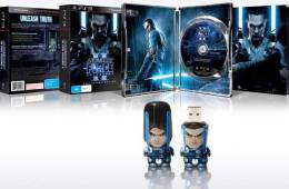 Star Wars The Force Unleashed II Collector's Edition