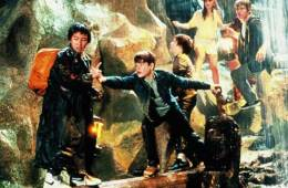 The Goonies, still shot