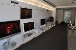 Loewe Gallery concept store, Balmain, Sydney