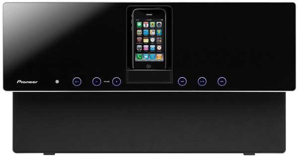 Pioneer XWNAW1K iPod dock