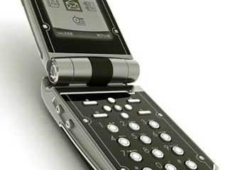 Celsius X VI II LeDIX mobile phone / watch