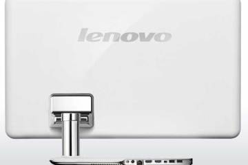 Lenovo A310 IdeaCentre all-in-one desktop computer