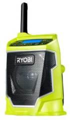 Ryobi ONE+ AM/FM radio