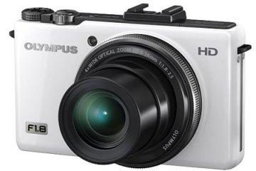 Olympus XZ-1-white
