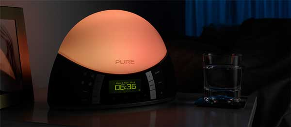 Pure Twilight digital radio
