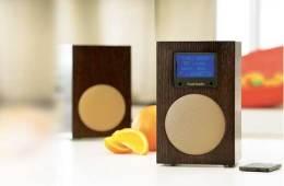 Tivoli Audio Model 10+ digital radio