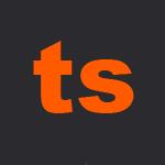 TechStyles initials logo