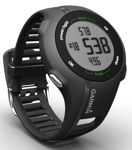 Garmin Approach S1 golf GPS device