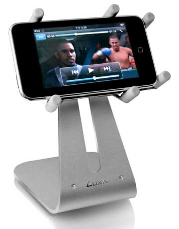 Luxa2 H1 Touch mobile phone holder