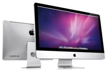 Apple iMac (2011 model) desktop computer