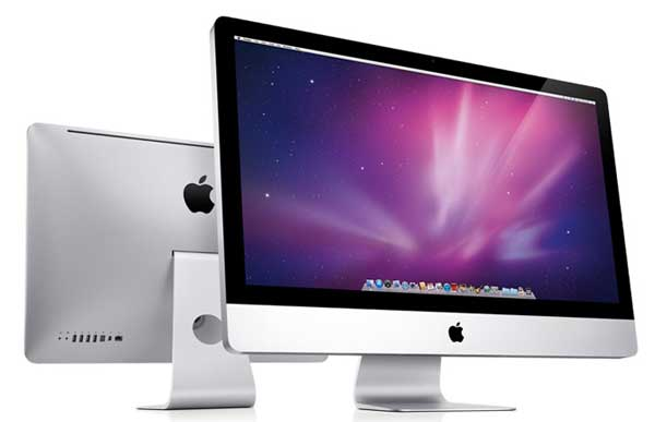 Apple iMac (2011 model) desktop computer