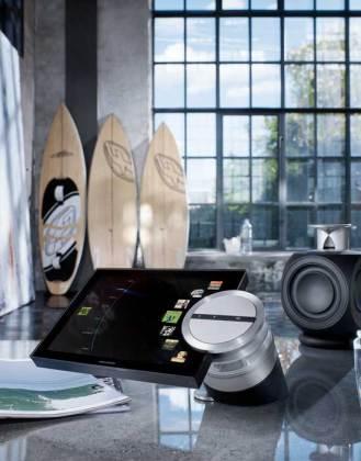 Bang & Olufsen BeoSound 5 Encore - lifestyle