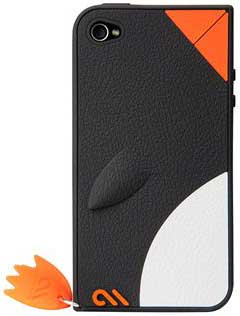 Case-Mate iPhone 4 Waddler case